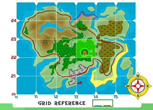 grid reference
