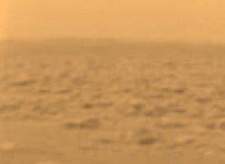 Surface of Titan (picture credit: European Space Agency)