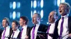 Only Men Aloud! singing in the final - Don't Rain On My Parade