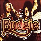 Best Of Budgie cover