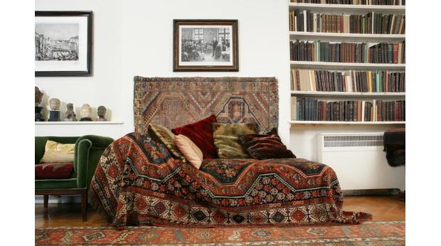BBC - A History of the World - Object : Sigmund Freud's ...