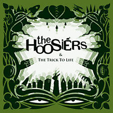 BBC - Music - Review of The Hoosiers - Trick To Life