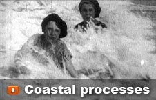 Watch 'Coastal processes' video