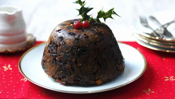 Bbc bbc food blog how to perfect your christmas pudding for Xmas pudding