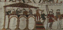 A brief exploration of the Bayeux Tapestry