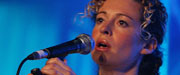 Watch Kate Rusby and other stars at the Folk Awards 2008
