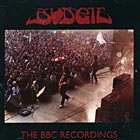 The BBC Recordings cover