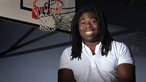 How Ade Adepitan became a Paralympic champion