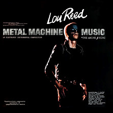 Review of Metal Machine Music: Re-mastered