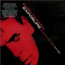 Review of Exposure: The Best Of Gary Numan 1977-2002