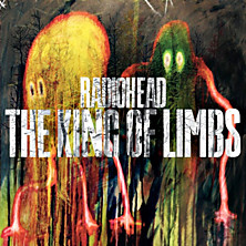 Image result for the king of limbs radiohead