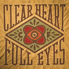Review of Clear Heart Full Eyes