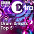 Drum & Bass Top 5