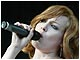 Ana Matronic from Scissor Sisters