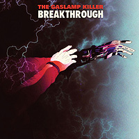 Gaslamp Killer - Breakthrough