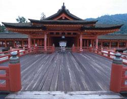 BBC Religions Shinto Shinto Shrines - Shinto religion