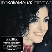 Review of The Katie Melua Collection