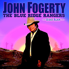 John Fogerty Blue Room Moon Rising Cd