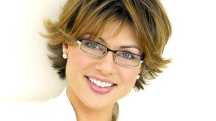 Bbc Newsreader Kate Silverton Glasses