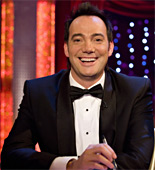 The quarter-finalists are in judge Craig Revel Horwood's line of fire
