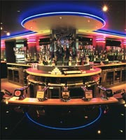 Bar in the Palais, Nottingham
