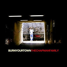 Review of Burn Your Town