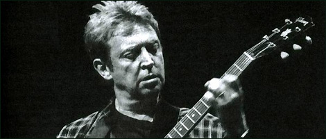 Still playing: Andy Summers