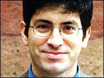 Science Writer Carl Zimmer Discusses Heredity, Genetics, and Ethics