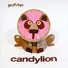 Candylion cover