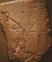 BBC - History - Ancient History in depth: Egypt: The End of
