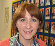 Claire Pike Head of School - Gainsborough Primary School