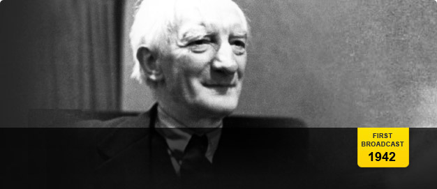 Sir William Beveridge.