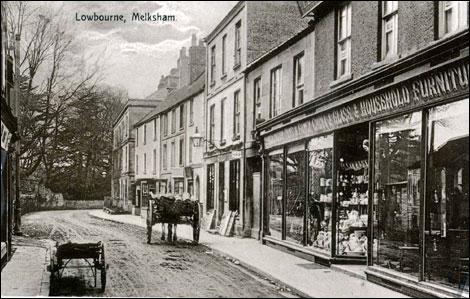Furniture Shop Melksham