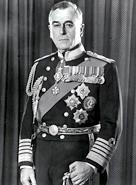 Bbc History Historic Figures Lord Louis Mountbatten 1900 1979