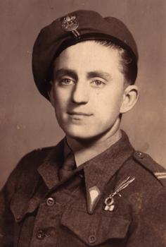 BBC - WW2 People's War - Corporal Antoni Szulakowski