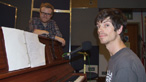 Euros Childs a Huw Stephens