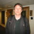 6th May 2011 - 6 Music star and now film director Joe Cornish