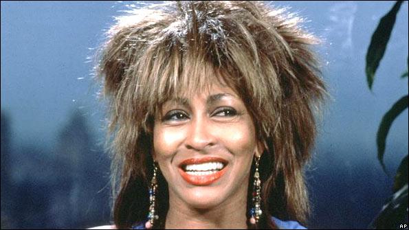 Tina Turner Hair Photos | HAIRSTYLE GALLERY
