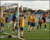 Bbc Wear Sport The Life And Passion Behind Non League