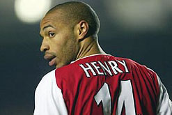 Image: Thierry Henry