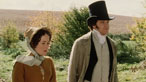 Pride and Prejudice - Elizabeth and Mr Darcy admit their true feelings