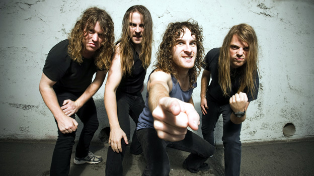 Image result for airbourne band