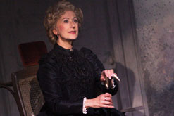 Maureen Lipman as Madame Armfeldt by Catherine Ashmore