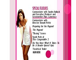 Miss Congeniality: Deluxe Edition DVD