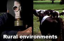 Watch 'Rural environments' videos