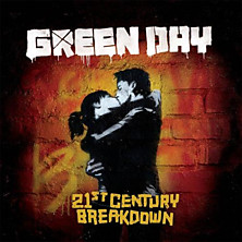Review of 21st Century Breakdown