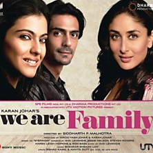 Review of We Are Family
