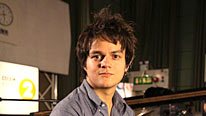 Jazz-pop singer-songwriter Jamie Cullum showcases his love for all types of jazz on BBC Radio 2