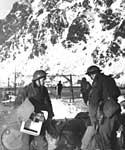 The Allies' Operation Claymore successfully targeted the fishing industry of the Lofoten Islands