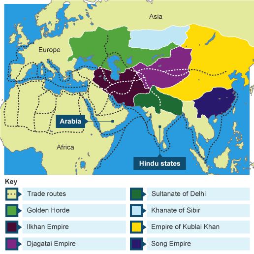 Muslims and mongols essays on medieval asia